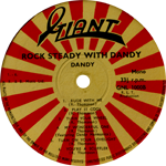 Dandy B side
